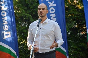 Арх. Борислав Игнатов: Ще махнем общите кофи за боклук, такса смет ще зависи от количеството