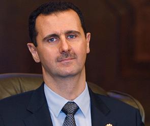 Асад обяви всеобща амнистия