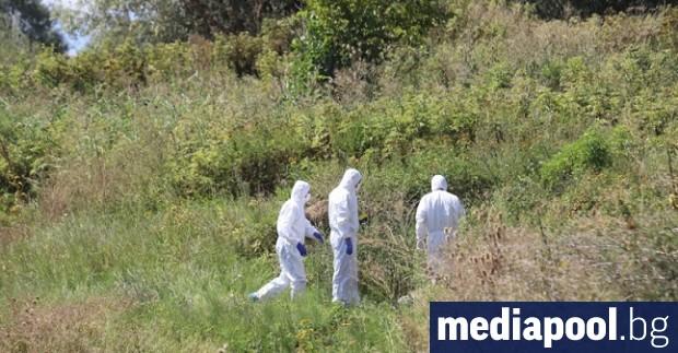 МВР търси съдействие от гражданите заради откритите край софийското село