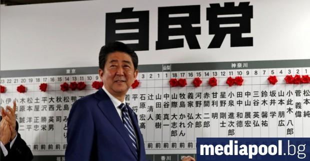 Японският премиер Шиндзо Абе обяви в сряда промени в състава