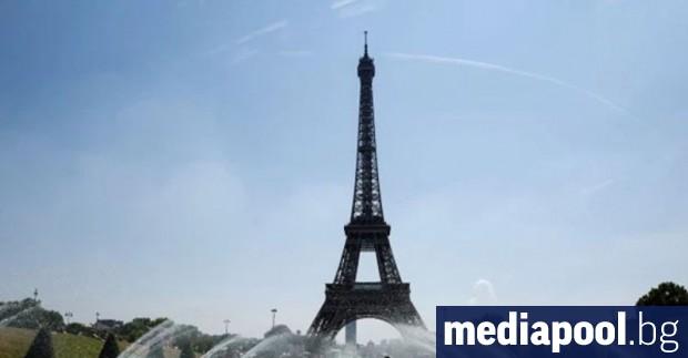 Хиляда и петстотин души са починали това лято във Франция