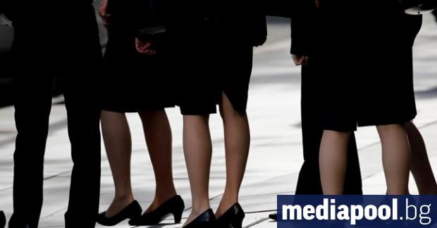 Снимка: 41% от българите вярват, че светът би бил по-добър с повече жени политици