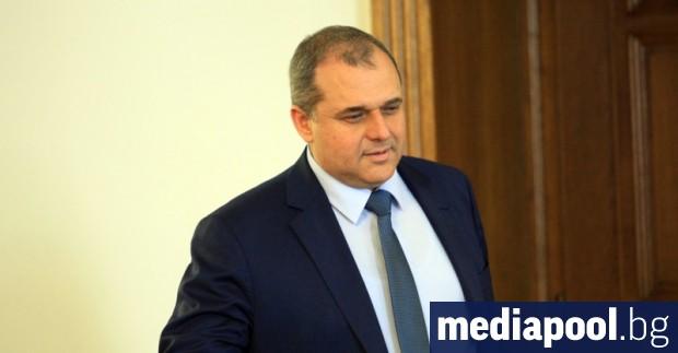 Зам.-председателят на ВМРО Искрен Веселинов призна, че управляващата коалиция има