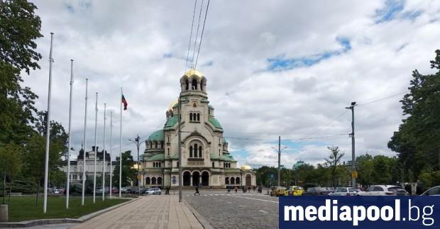 И догодина центърът на София ще е в ремонт. Работата