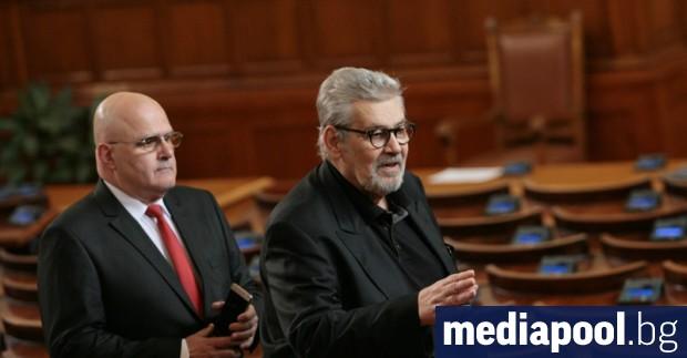 Двете основни кандидатки за кмет на София – Йорданка Фандъкова