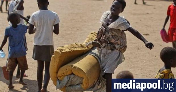 Суданското правителство и бунтовнически лидери се споразумяха за приемането на