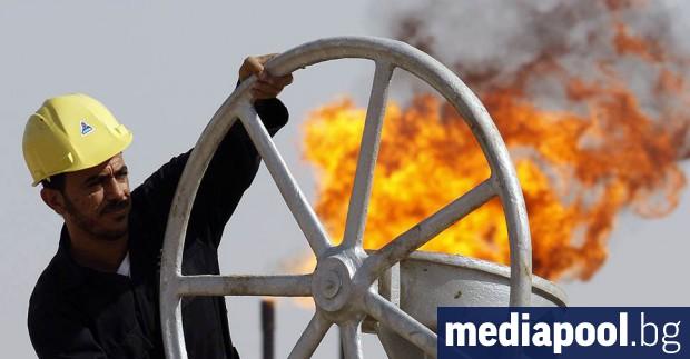 Цените на петрола се увеличиха с над 10 процента днес