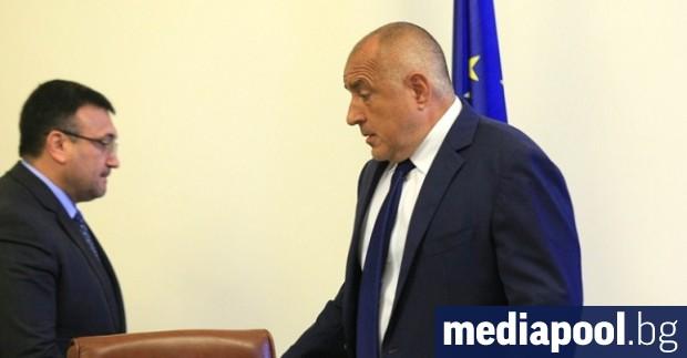 Управляващите в парламента не допуснаха закрито изслушване на вътрешния министър