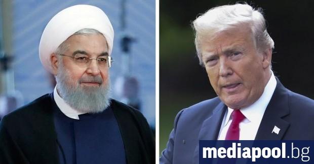 Американският президент Доналд Тръмп допуска, че е реалистично да се