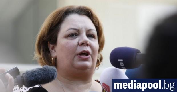 Полицията в Скопие задържа в сряда следобед ръководителката на Специалната