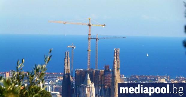 Барселона е разтревожена от рязкото увеличаване на кражбите и нападенията,