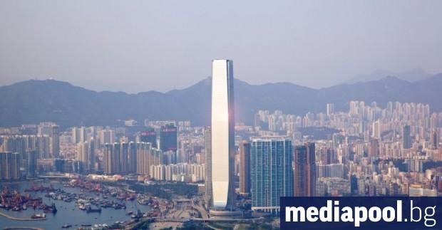 Хонконг вече няма същата тежест в китайския БВП, колкото при