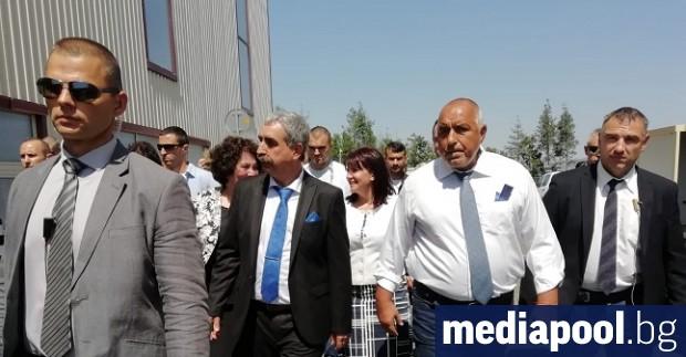 Жълта новина е твърдението, че България иска да получи ресор