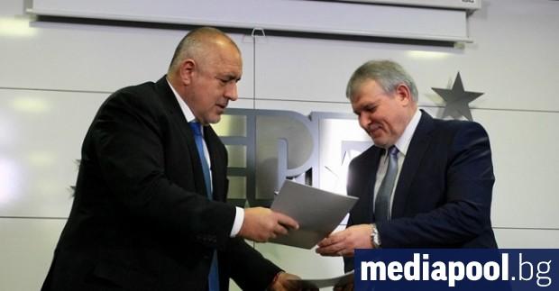 Снимка: СДС няма да издига кандидат за кмет на София, води преговори с ГЕРБ