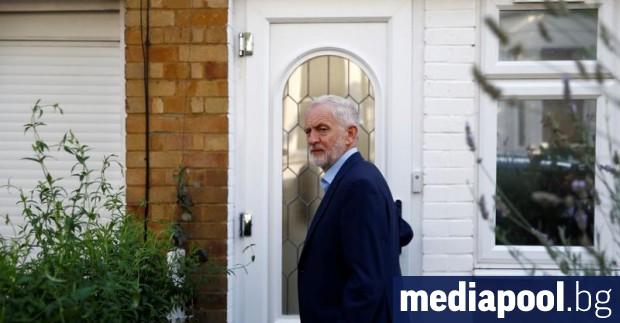 Британските опозиционни партии обявиха, че са се споразумели да работят