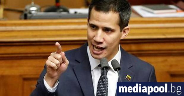 Венецуелската прокуратура започна разследване за държавна измяна срещу опозиционния лидер