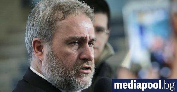 Министърът на културата Боил Банов поиска оставката на директора на
