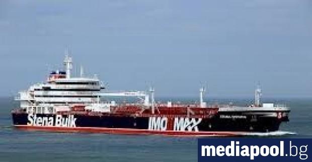 Иран ще освободи седем от членовете на екипажа на задържания