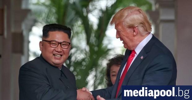 САЩ са готови да възобновят дипломатическите преговори със Северна Корея