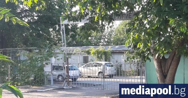 Двамата молдовци, които в събота избягаха от затворническо общежитие в