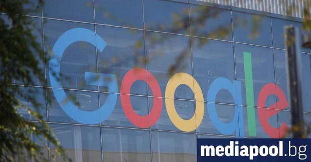 Американската корпорация Google ипринадлежащия ѝ компания YouTube ще заплатят глоба