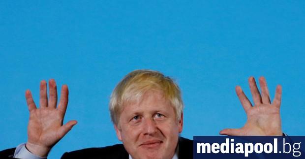 Американският президент Доналд Тръмп похвали новия британски премиер Борис Джонсън,