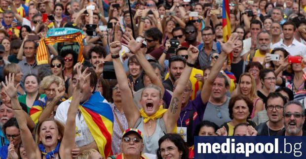 Две години след опита за отцепване през 2017 г. каталунските