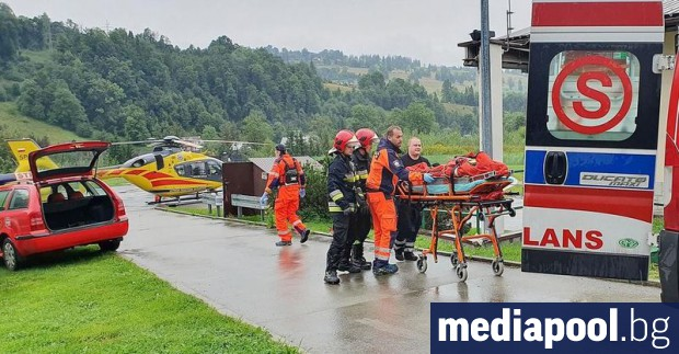 Няколко души загинаха, а над 10 бяха ранени в четвъртък