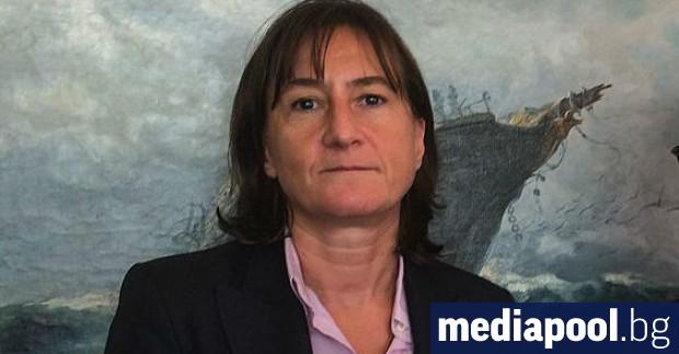 Заместник-министър на външните работи Емилия Кралева е освободена от заеманата