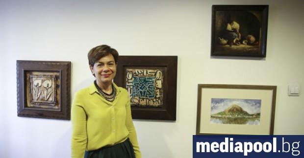 Айлин Секизкьок ще бъде новият посланик на Република Турция в