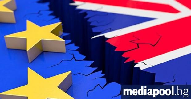 Планът на британското правителство за Брекзит без споразумение предупреждава, че