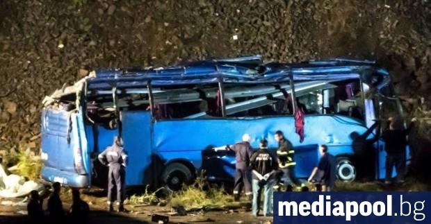 Навършва се една година от трагедията в Своге, при която