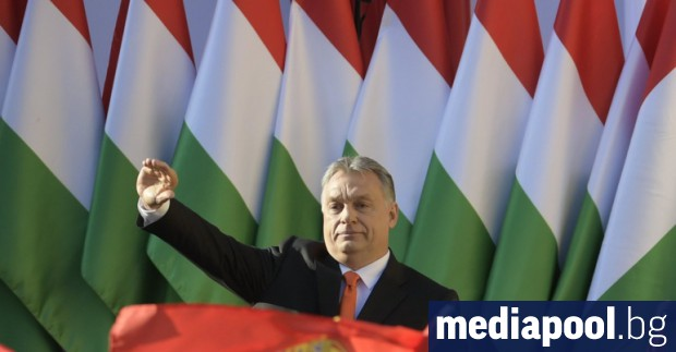 Унгарската полиция претърси офисите на опозиционен политик, който окачестви това