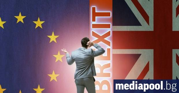 Докато из цяла Европа кипи недоволство от кризата във Великобритания