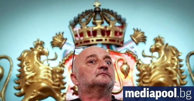 Главният секретар на МВР Ивайло Иванов поднесе извинения - своите