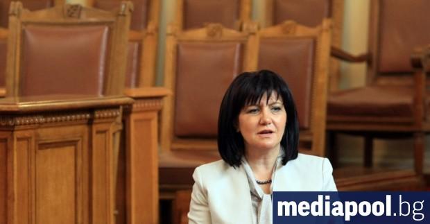 Президентът Румен Радев е недоволен от конституционно отредените му правомощия
