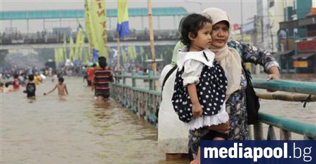 Президентът на Индонезия Джоко Видодо каза, че е избрано мястото,
