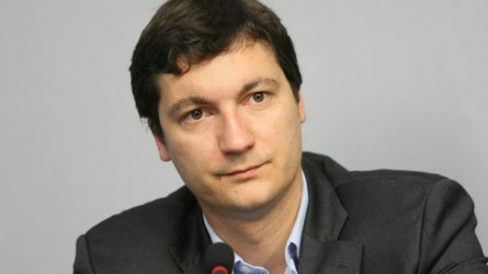 Крум Зарков: БСП може да издигне и свой кандидат за кмет на София