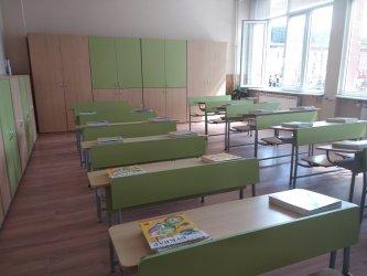 В 8 училища в София въздухът бил мръсен, но не опасен