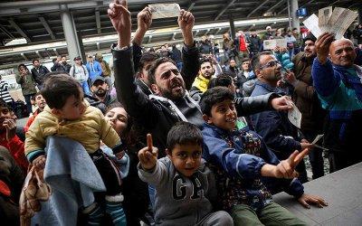 Двоен ръст на мигрантите в Гърция, тенденция на покачване и у нас