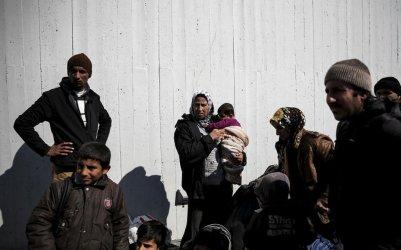 Богатите страни намаляват разходите си за хуманитарни кризи