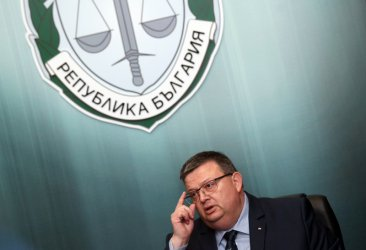 Цацаров няма да иска закриване на БХК