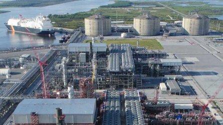 Щатски фирми смятат България за важен LNG партньор