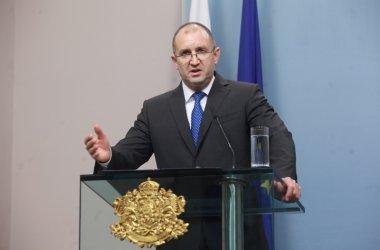 Румен Радев говори в Ню Йорк на форум в ООН за устойчивото развитие