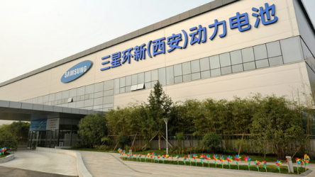 """""""Самсунг"""" спря да произвежда смартфони в Китай"""