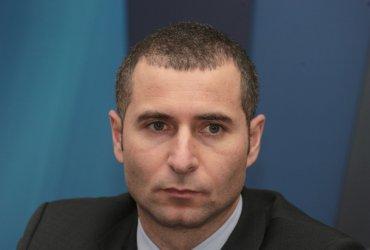 """Антикорупция"" откри конфликт на интереси при бившия шеф на БЕХ Петьо Иванов"