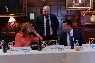 Захариева към лидерите на ЕС: Не мога вече да бъда дипломатична