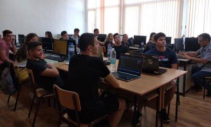 Във Варна ще има гимназия по компютърно моделиране