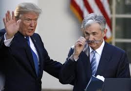 Централната банка на САЩ понижи леко водещите си лихви. Тръмп негодува
