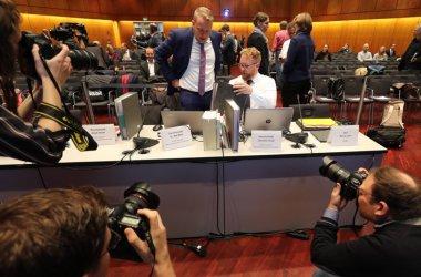 """Тръгна мега процес срещу """"Фолксваген"""" заради дизелгейт в Германия"""